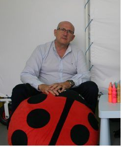 Dr Jose Antonio Rabadán Rubio
