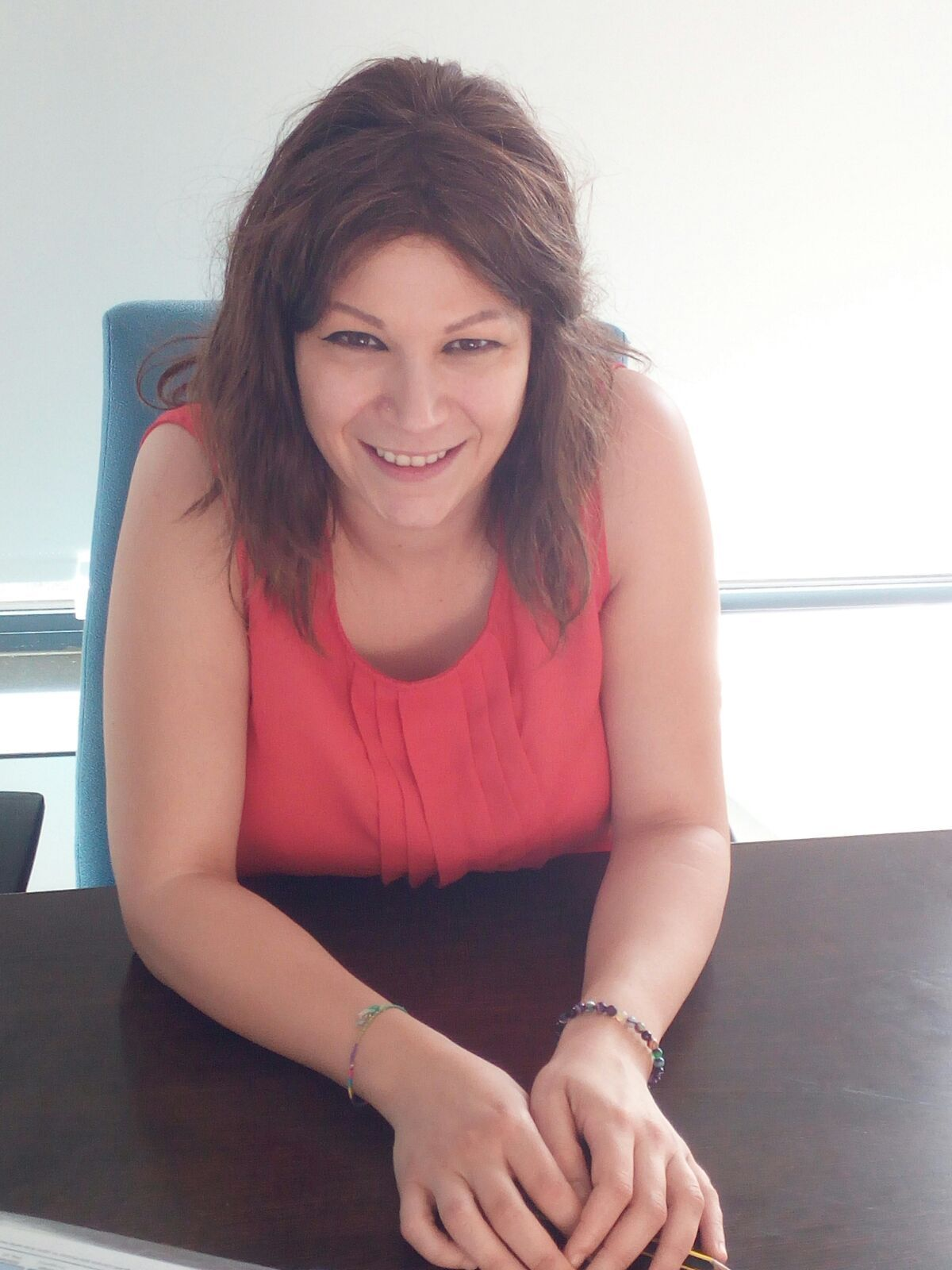 Ana Gallego Martínez