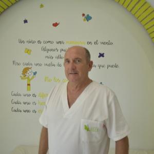 Dr. Jose Antonio Rabadán Rubio